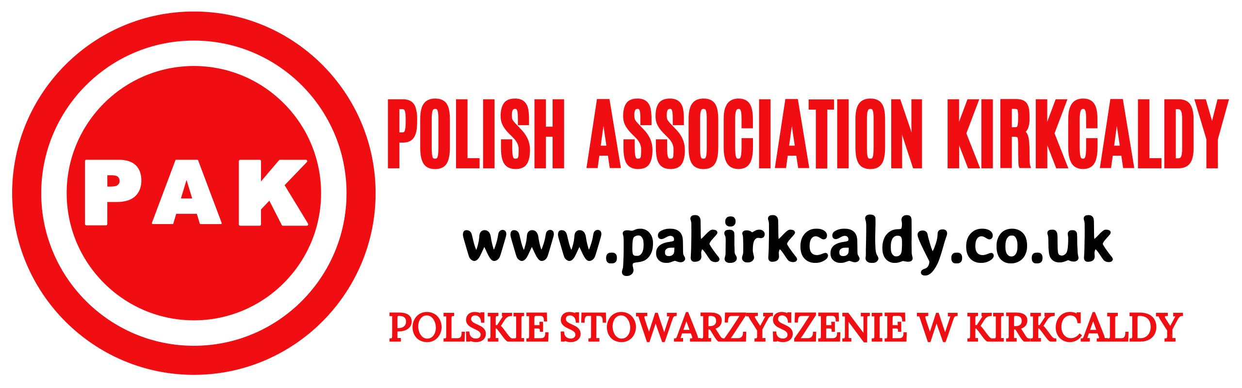 Polish Association Kirkcaldy – Polska Wspólnota w Kirkcaldy